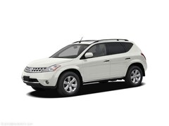 Used 2006 Nissan Murano SUV under $10,000 for Sale in Honolulu