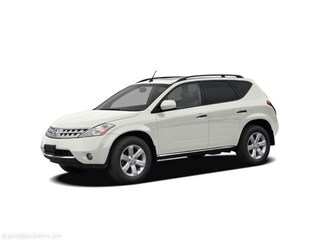 Bargain used vehicles 2006 Nissan Murano SUV for sale near you in Columbus, OH