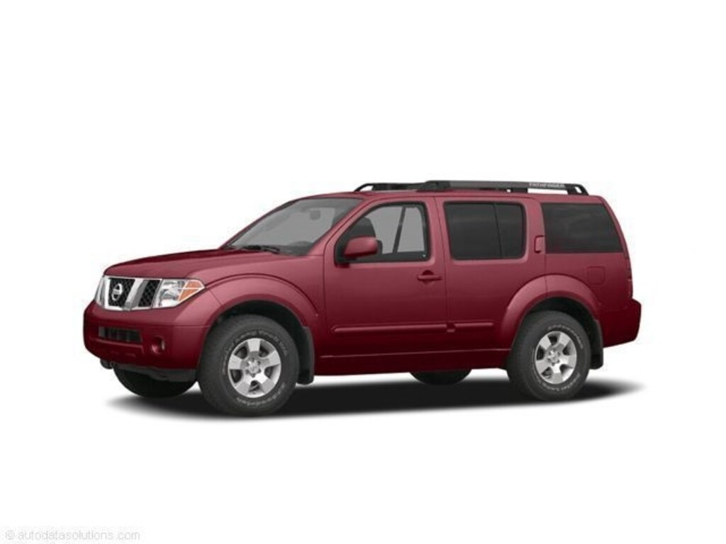 2006 Nissan Pathfinder For Sale >> Used 2006 Nissan Pathfinder For Sale At Prime Subaru Hyannis
