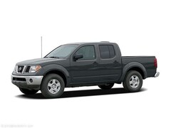 New 2006 Nissan Frontier SE Truck Crew Cab for sale in Chattanooga, TN