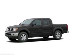2006 Nissan Frontier 2WD Nismo Compact Truck