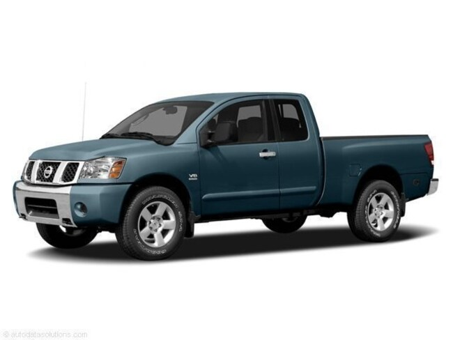 DYNAMIC_PREF_LABEL_AUTO_USED_DETAILS_INVENTORY_DETAIL1_ALTATTRIBUTEBEFORE 2006 Nissan Titan Truck King Cab DYNAMIC_PREF_LABEL_AUTO_USED_DETAILS_INVENTORY_DETAIL1_ALTATTRIBUTEAFTER