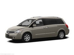 2006 Nissan Quest 3.5 S Special Edition Van
