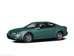 2006 Pontiac Grand Prix Base Sedan for sale near you in Tucson, AZ