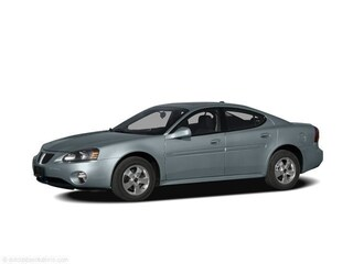 Discounted 2006 Pontiac Grand Prix Base Sedan for sale near you in Tucson, AZ