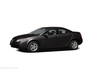 Used 2006 Pontiac G6 Base 6 Cyl. Sedan Bowling Green, KY