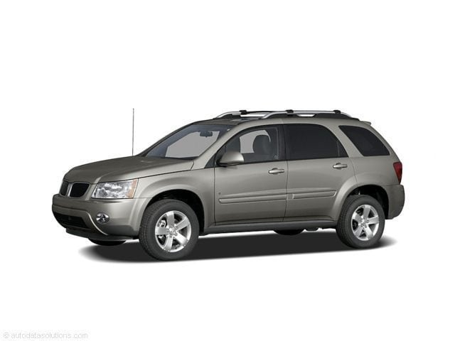2006 Pontiac Torrent Base SUV