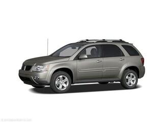 2006 Pontiac Torrent Base SUV