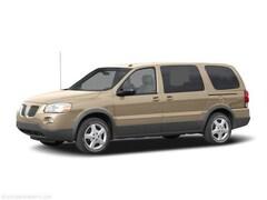 2006 Pontiac Montana SV6 Van