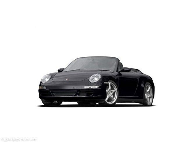 Used 2006 Porsche 911 For Sale Los Angeles Ca