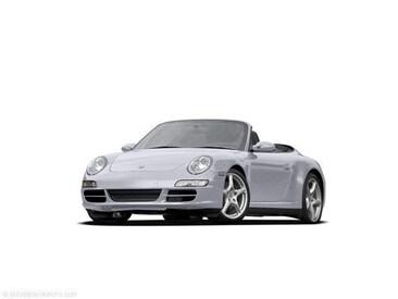 2006 Porsche 911 Carrera S Cabriolet Carrera S