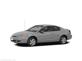 Used 2006 Saturn ION 3 Coupe Twin Falls, ID