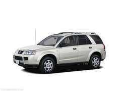 2006 Saturn VUE 4 CYL SUV