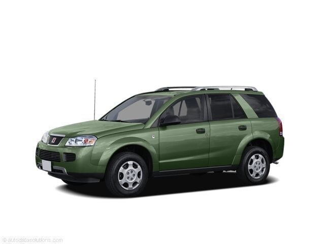 Used 2006 Saturn VUE V6 SUV For Sale Anchorage, AK