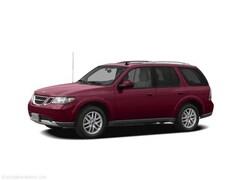 2006 Saab 9-7X 4.2i SUV