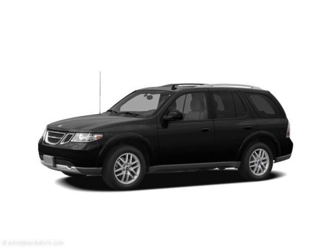 2006 Saab 9-7X 5.3i SUV