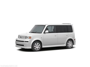 2006 Scion xB Base Wagon