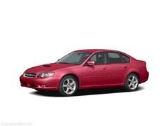 2006 Subaru Legacy 2.5GT Limited Sedan