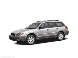 2006 Subaru Outback 2.5 i Wagon for sale in Carson City