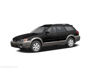 Used 2006 Subaru Legacy Outback I Limited Walnut Creek, CA