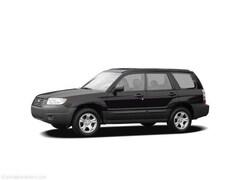 Used 2006 Subaru Forester 2.5X Premium SUV Macomb