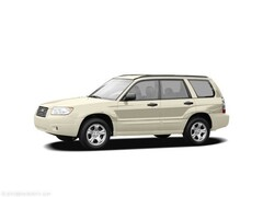2006 Subaru Forester 2.5 X w/Premium Pkg SUV