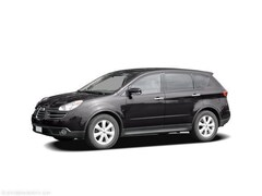 Used 2006 Subaru B9 Tribeca 5-Pass Beige Int SUV for sale in Knoxville, TN