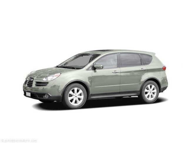 Used 2006 Subaru B9 Tribeca For Sale Marion Ia