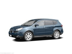 Used 2006 Subaru B9 Tribeca Limited Wagon 4S4WX83C564417752 For sale near Blackfoot ID