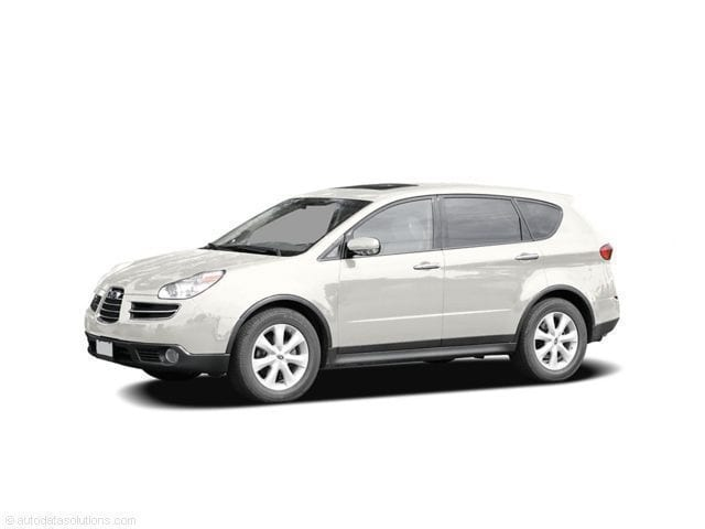 used 2006 subaru b9 tribeca for sale stock number s190156a in texas rh gillmanauto com 2010 Subaru Tribeca Interior 2010 Subaru Tribeca Interior