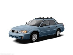 Used 2006 Subaru Baja Sport Cab; Crew For sale near Rockland ID