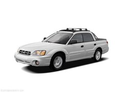 Used 2006 Subaru Baja 4dr Sport Auto Truck Crew Cab for sale in Knoxville, TN