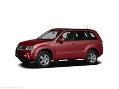 2006 Suzuki Grand Vitara Luxury SUV