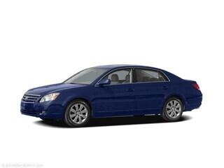 2006 Toyota Avalon XLS Sedan