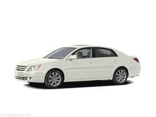 Used 2006 Toyota Avalon Limited Sedan in Denver