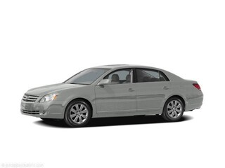 2006 Toyota Avalon Limited Sedan