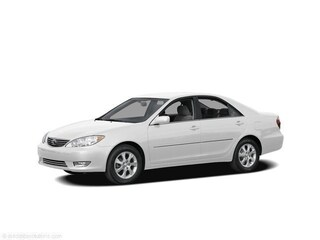 Used 2006 Toyota Camry Sedan 4T1BE32K66U694281 for sale in Salem, OR at Capitol Toyota