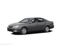 Used 2006 Toyota Camry LE Sedan For Sale in Toledo
