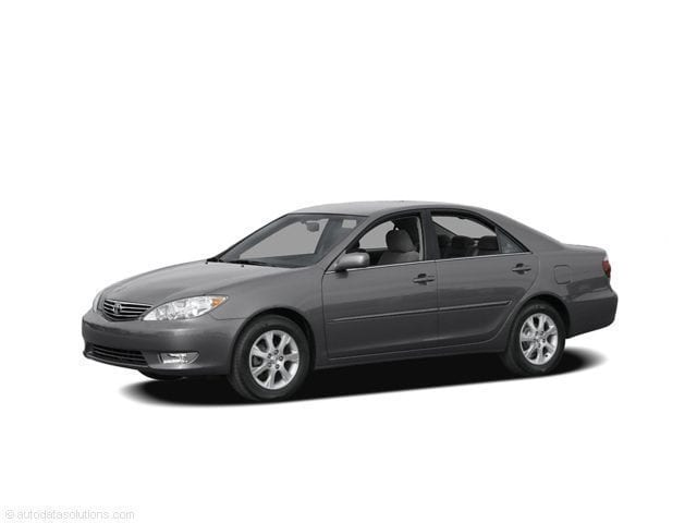 Pre Owned 2006 Toyota Camry SE Sedan Reading, PA
