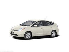Used 2006 Toyota Prius 5dr HB Natl Sedan for sale in Charlotte, NC