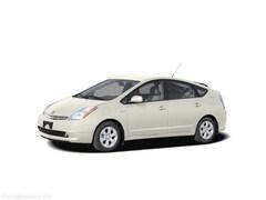 Used vehicle 2006 Toyota Prius Base Sedan JTDKB20U963165537 for sale near you in Lemon Grove, CA