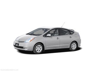 2006 Toyota Prius Base Sedan