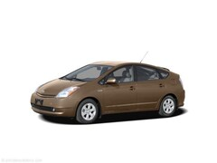 Bargain 2006 Toyota Prius Sedan For Sale in North Brunswick, NJ