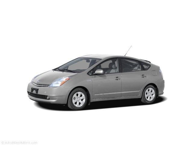 2006 Toyota Prius Car