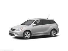 Used 2006 Toyota Matrix Hatchback in Brookhaven, MS
