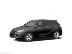 used 2006 Toyota Matrix Hatchback