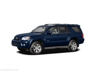 Used Wholesale 2006 Toyota 4Runner SR5 SUV Cleveland, OH