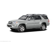 Used 2006 Toyota 4Runner SR5 SUV 305206A for sale in York, PA