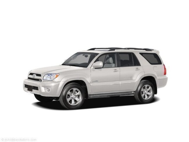 Used 2006 Toyota 4runner For Sale Virginia Mn