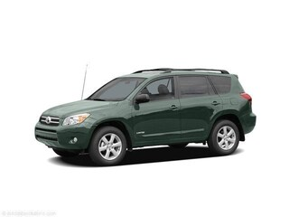 Used 2006 Toyota RAV4 SUV for sale in Charlotte, NC